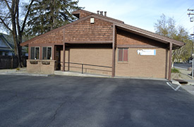 carson city office location